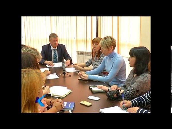 21 05 2018 Прокопьевское ПАТП ищет пути выхода из кризиса