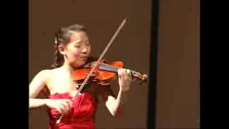 Ji Eun Anna Lee-Крейслер Синкопы
