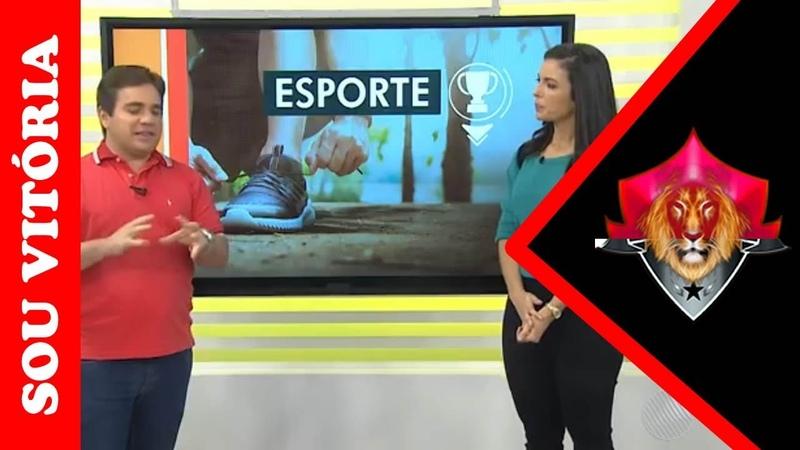Veja o top 10 dos melhores gols do Vitória em 2018