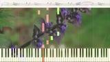 Sundial Dream - Kevin Kern (Ноты и Видеоурок для фортепиано) (piano cover)