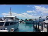 Marina , Paradise Island , Bahamas April 2018
