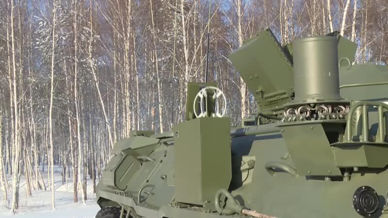 """疯狂战车"""":美国媒体对关于俄军装备的视频发出惊叹"""