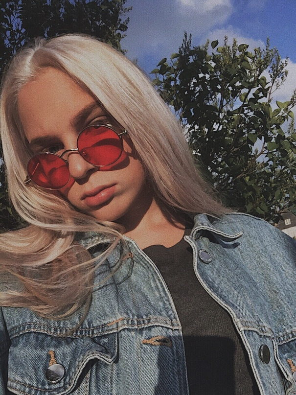 Аня Васильева | Таштагол