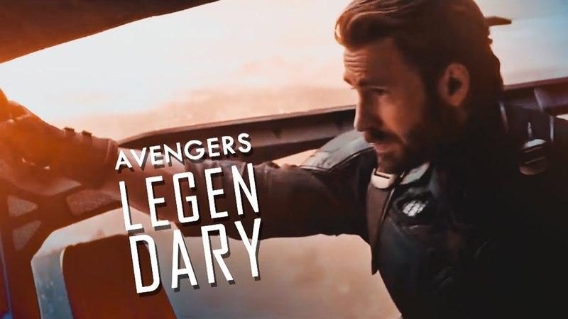 Avengers | legendary