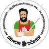 Франшиза гриль кафе Senor Doner ● Шаурма ●БИЗНЕС