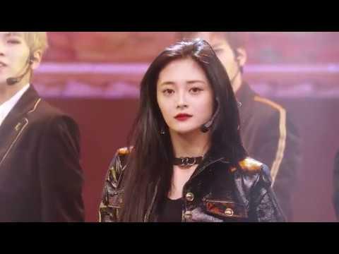 《特务J Agent J》Performance Idol Producer 2018 偶像练习生