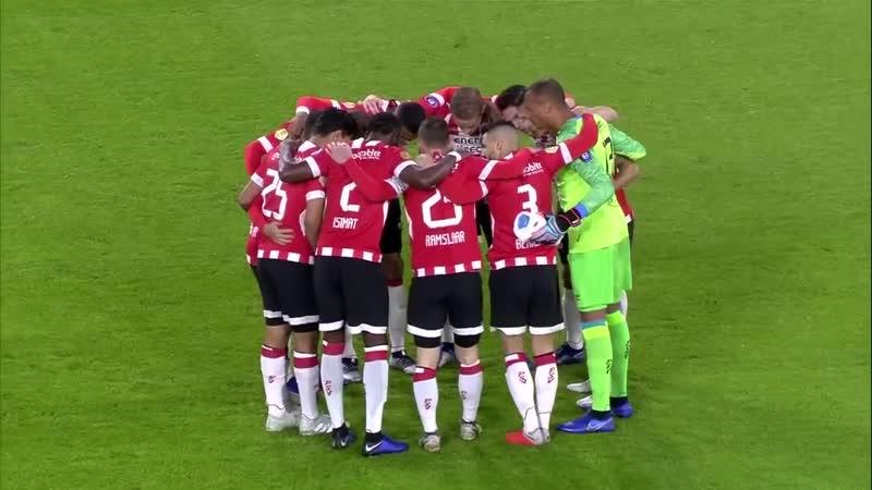 Samenvatting PSV - RKC Waalwijk (TOTO KNVB Beker)