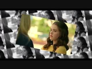 Hope Mikaelson | Хоуп Майклсон | Josie Saltzman | Джози Зальцман | Lizzie Saltzman | Лиззи Зальцман | vine