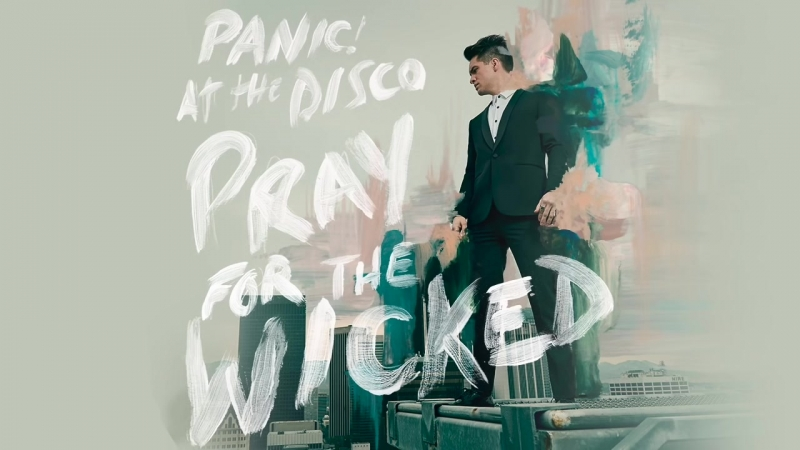 Panic! At The Disco_ High Hopes (Audio)