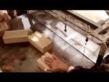 Изготовление кирпичей, Индия )