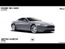 Диски Aston Martin VIRAGE 2011 - 2012