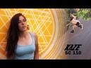 Kaze SC 110 Freeskating with Mery Muñoz