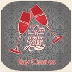 Ray Charles альбом Tune In To The New Year