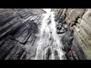 Водопад Абай-Су