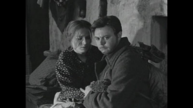 «Виринея» (1968) - драма, реж. Владимир Фетин