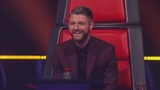 Very good Hard Rock Singers in The Voice