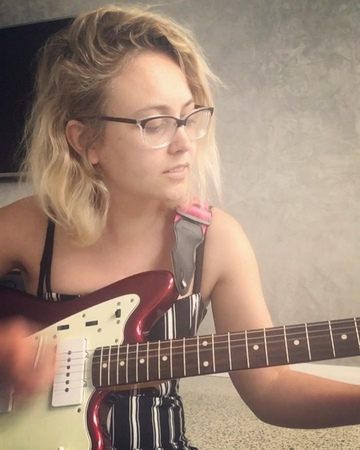 """J O R D Z on Instagram: """"Just watched @space_witch666 play this and loved it so thought I'd do a lil cover....excuse my weird faces 😂😂😂 spacewitch..."""