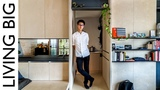Architects Micro Studio Apartment