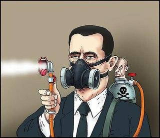 """Три страны """"отправили четкий месседж Ассаду и его спутникам-убийцам"""" о том, что за любую химатаку они будут нести ответственность, - Мэттис - Цензор.НЕТ 1304"""