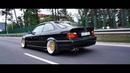 BMW E36 Stance Meet 2015 LowSwallow