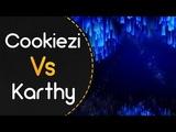Cookiezi vs Karthy! xi - Blue Zenith (Asphyxia) FOUR DIMENSIONS