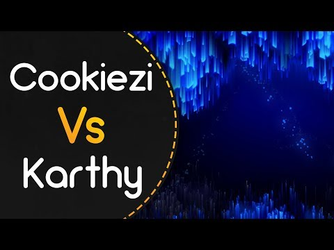 Cookiezi vs Karthy! xi - Blue Zenith (Asphyxia) [FOUR DIMENSIONS]