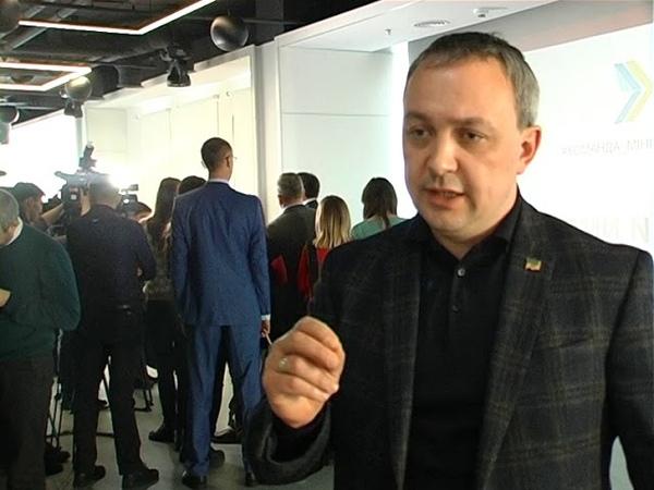 Якість життя через реформиВіце-премєр-міністр України відзначив Рівненщину