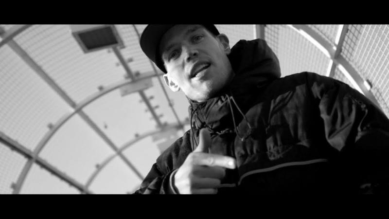 Fliptrix - Inhale Feat. Coops (OFFICIAL VIDEO) (Prod. Chemo)