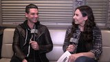 Interview with Dashboard Confessional