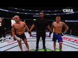 Fight Night Calgary  Alvarez vs Poirier 2 - Unfinished Business