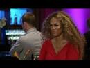 Simon Cowell Sabotages Tyra Banks Blind Dates, Hilarity Ensues - Americas Got Talent 2018