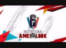 SixInvitational - ФИНАЛ. Empire vs G2 eSports. Болеем за наших все страной. Каст Amedalook. Чемпионат мира по Rainbow6Siege.