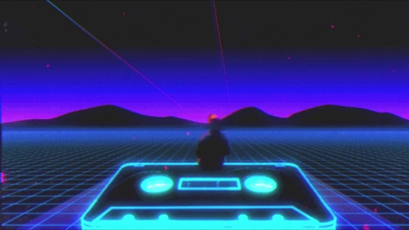 Best Of Nostal Synthwave