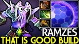 Ramzes [Faceless Void] That is Good Build 7.19 Dota 2