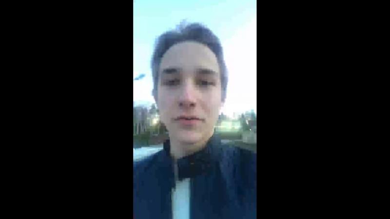 Luka Ilich не умер? — Live