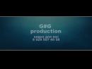 Промо ролик лазерного шоу от GG production