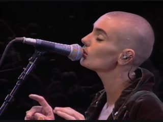 Sinead OConnor - Nothing Compares