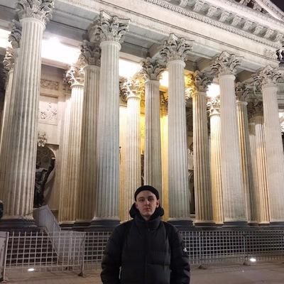 Илья Лубашевский
