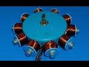 How to make powerful 12V 24V brushless motor Super strong DC brushless motor