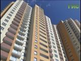 Больше 300 человек получили ключи от своих долгожданных квартир в 14-м доме на Димитрова