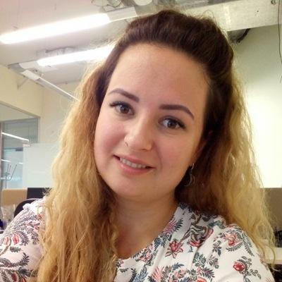 Наталья Гурина