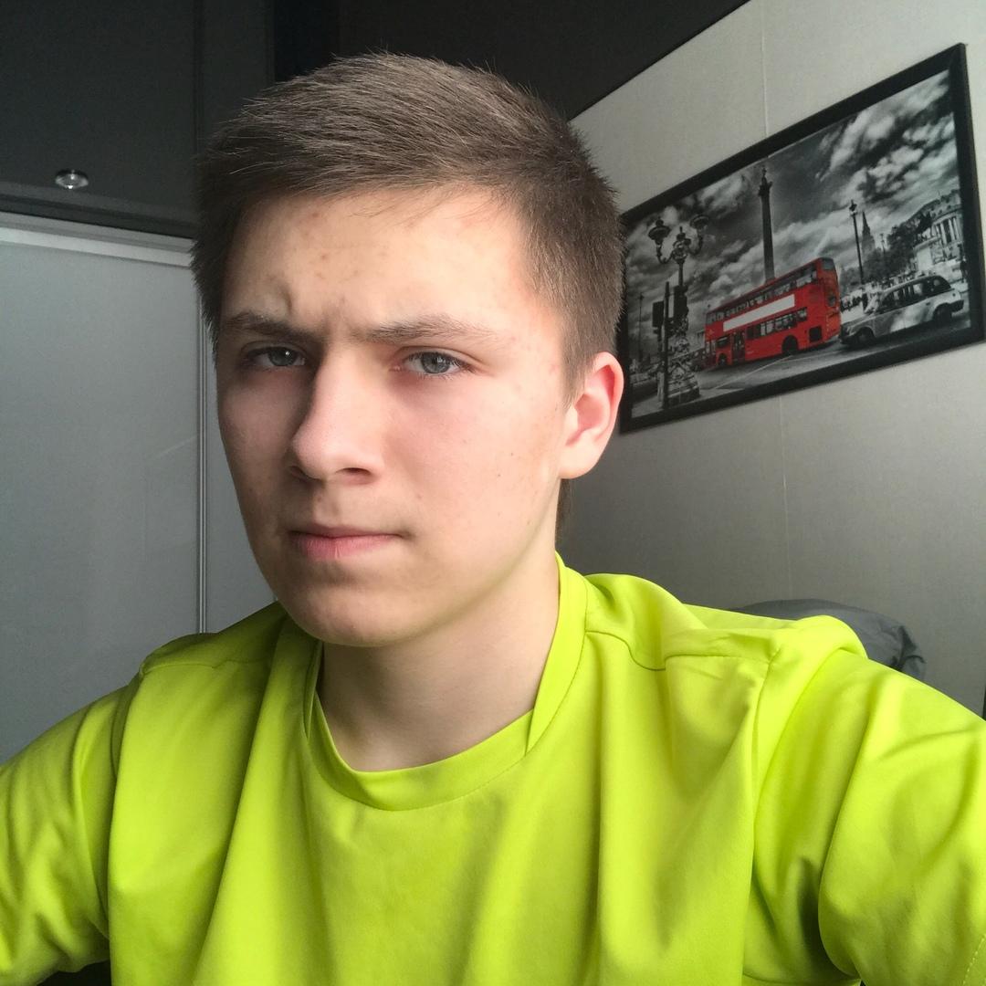 Антон Скаров, Минск - фото №1