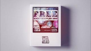 140 Exclusive 2018 FREE Kick Samples!