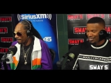 НАҒЫЗ ФРИСТАЙЛ Jamie Foxx and Snoop Dogg! Freestyle . So Dope! May 2018