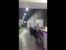 Уральский психологический фестиваль в Fitness hall