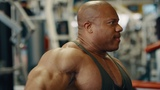 Phil Heath x Compex