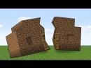 [Фреш] Раскололся нубский дом в Майнкрафт! Раскол в minecraft - нуб против троллинг ловушка в доме нубика