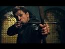 Второй трейлер фильма «Робин Гуд: Начало»