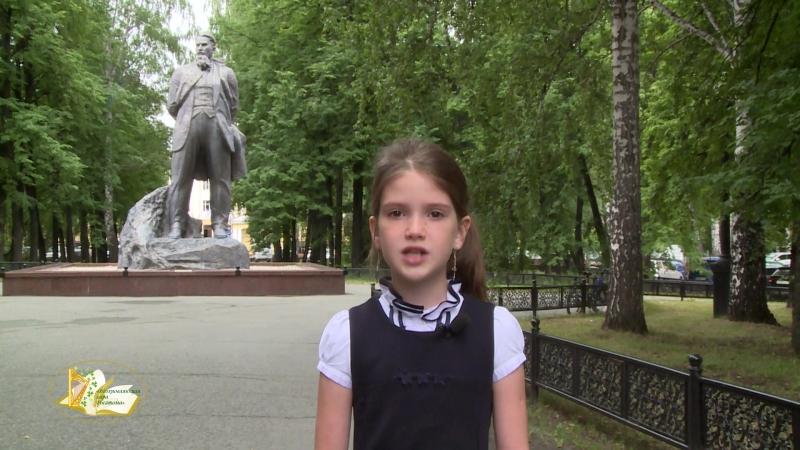 6. Софья Михайлова, Вдохновляющая лира Росатома (Озёрск)