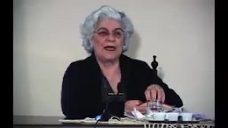 PAI NOSSO -- Estudo da Mensagem do Livro Fonte Viva, com a médium Isabel Salomão de Campos